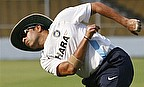 Tendulkar's Indian Summer Masters The 54-1 Layers