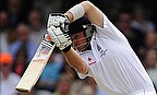 Ian Bell Cut For Ashes Number Three Spot