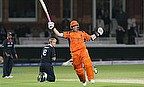 ICC WT20: Brilliant Netherlands Beat Sorry England