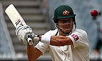 Ashes 2009: No Replacement For Shane Watson