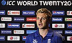 Wright Toe Injury Is Latest England Worry