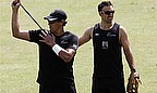 Problems Mount For New Zealand Ahead Of Key Match