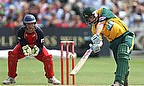 David Hussey To Make Nottinghamshire Return