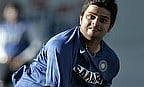 Chawla Named As Surrey's Overseas Player