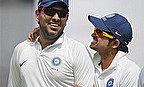 Yuvraj Singh Leads India To Victory Over Sri Lanka