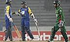 Sri Lanka Make It Three In A Row To Reach Final