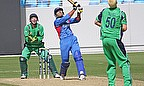 Afghanistan Hold Off Ireland To Take 13-Run Win
