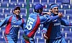 Afghanistan Make It Two In Two By Beating Scotland