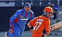 Afghanistan Lose Unbeaten Record As Netherlands Win