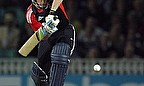 Kieswetter Century Sets Up England Clean Sweep