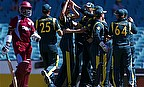 Michael Hussey Smashes Australia Into ICC WT20 Final