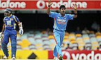 Kumar Out With Knee Injury, Mithun To Replace Him