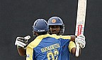 Chandimal Century Sets Up Sri Lankan Victory