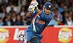 Kohli And Pathan Guide India To Convincing T20 Win