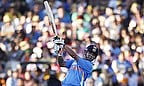 Gambhir Hits Half-Century As India Thump Bangladesh