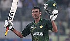 Younus Khan Returns To Yorkshire To Promote Key Test