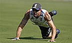 Pietersen Ruled Out Of Bangladesh ODI Series