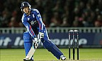 Buttler Signs Three-Year Somerset Contract