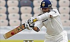 Dravid And Sehwag Pulverise New Zealand Bowlers