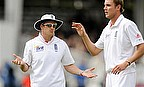 Broad Shines As England Start Ashes Tour Strongly