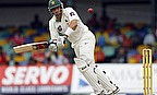 Misbah Scores Century Before Tour Match Is Drawn