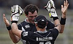 New Zealand Name 12-Man Squad For Opening ODIs