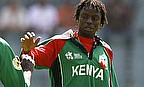 Kenya Overcome Ireland To Claim Three-Wicket Win