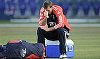 Tremlett Installed As World Cup Reserve