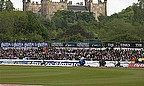 Durham Increase Capacity For England-India Clash