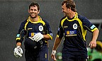 Ervine And McKenzie Extend Hampshire Stays