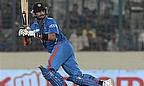 Cricket World® TV - India Start World Cup Strongly