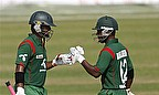 Kayes Leads Bangladesh To Crucial World Cup Victory