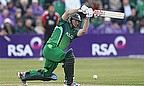 Ireland Captain Porterfield Handed Reprimand