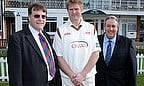 Leicestershire Link Up With Lord's Taverners