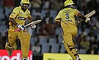 Cricket World TV - IPL 2011 Update - Chennai Reach Final