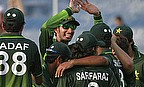 Pakistan A Made To Work Hard For 3-0 Series Win
