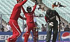 Zimbabwe Seal Victory Over Bangladesh