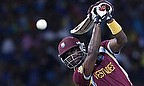 Nottinghamshire Sign Darren Bravo