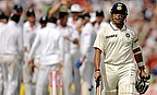 Cricket World TV - Tendulkar Just Falls Short Of 100th Century