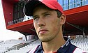 Cricket World TV - Kerrigan Looking Forward To Finals Day