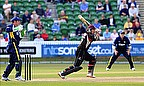 Somerset Fly The Flag For England, Kolkata Sneak Through