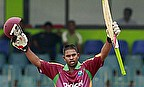 Barath Back As West Indies Name Test Squad