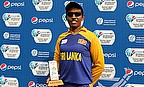 Sri Lanka Bounce Back To Beat Netherlands
