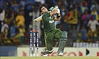 Akmal, Misbah Seal Series Win For Pakistan
