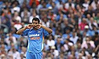 Kumar Ruled Out Of First Three West Indies ODIs