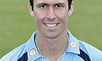 Madsen Takes Over As Derbyshire Captain