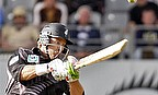 New Zealand's Batsmen Wrap Up Series Win