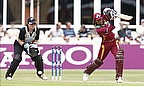 West Indies Women Take Series Lead