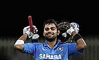 Kohli Keeps India's Finals Hopes Alive