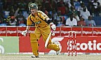 Haddin Named In ODI Squad For Tour Of West Indies